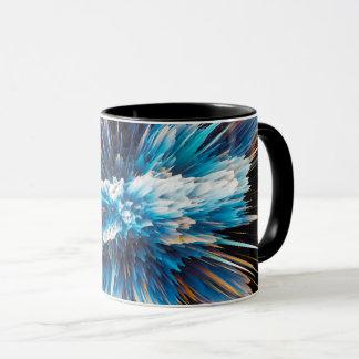 Explosion Mug