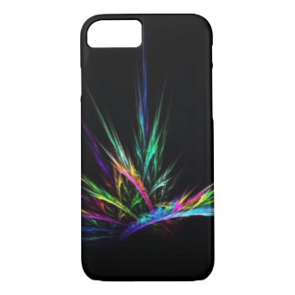 Explosion of Colors iPhone 8/7 Case