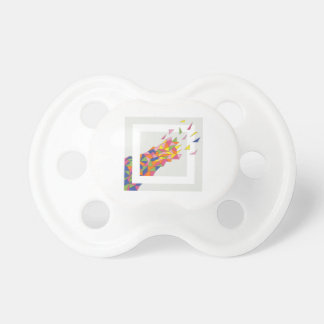 Explosion Pacifier
