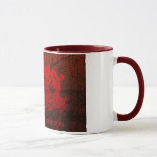 Explosive Cockroach Designs Mug