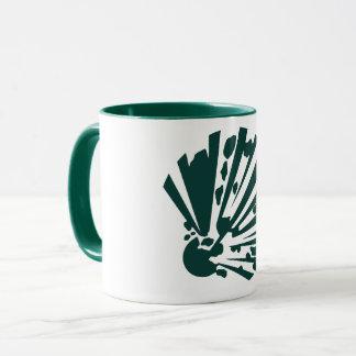 Explosive Mug