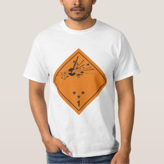 Explosives T-Shirt