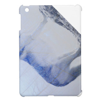 Exposed Wolf Case For The iPad Mini
