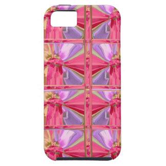 Exposition heureuse de diamant de motif de sourire coque iPhone 5