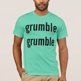 Express discontent T-Shirt