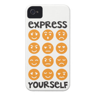 Express Yourself Phone Case