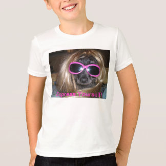 Express Yourself Tee