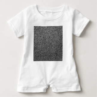 Expression Baby Romper