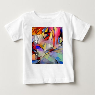Expression Baby T-Shirt