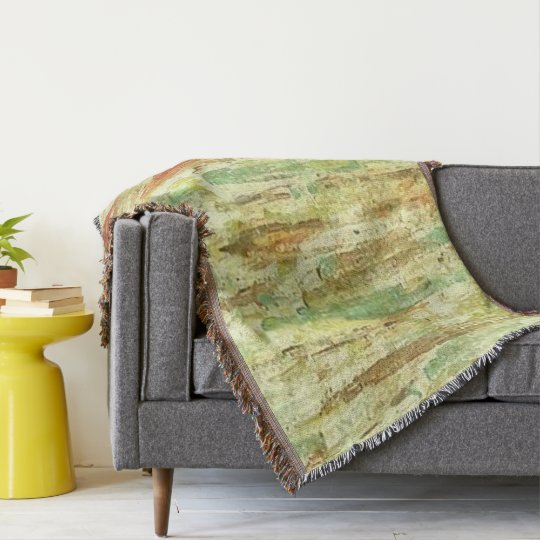 Expression- Design 1- throw blanket