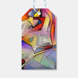 Expression Gift Tags