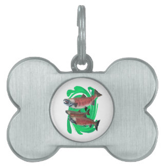 Expression of Life Pet ID Tags