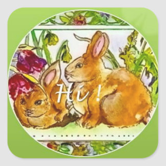 Expressions of Joy & Easter Stickers