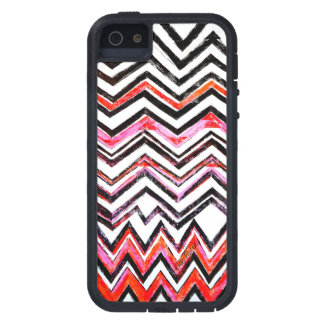 Expressive Chevron iPhone 5 Cover