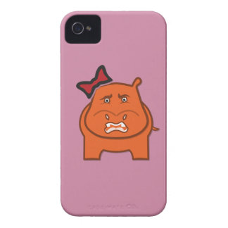 Expressively Playful Dianne iPhone 4 Case-Mate Cases