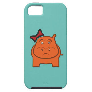 Expressively Playful Dianne iPhone 5 Covers