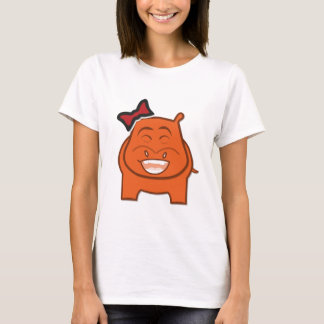 Expressively Playful Dianne T-Shirt