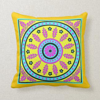 Exquisite  Design Throw  Pillow