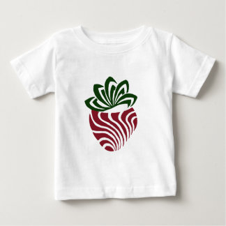 Exquisitely Playful Tribal Tattoos Baby T-Shirt