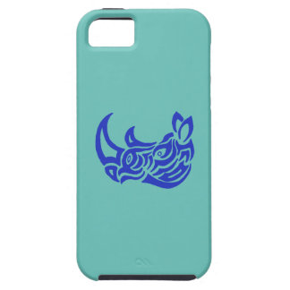 Exquisitely Playful Tribal Tattoos Case For The iPhone 5