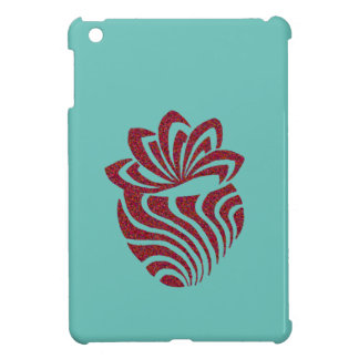 Exquisitely Playful Tribal Tattoos iPad Mini Case