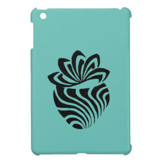 Exquisitely Playful Tribal Tattoos iPad Mini Cases