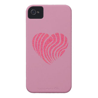 Exquisitely Playful Tribal Tattoos iPhone 4 Case