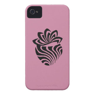 Exquisitely Playful Tribal Tattoos iPhone 4 Case-Mate Case