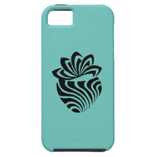 Exquisitely Playful Tribal Tattoos iPhone 5 Cases