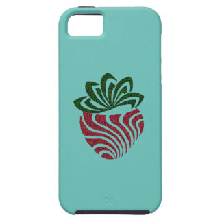 Exquisitely Playful Tribal Tattoos iPhone 5 Cover