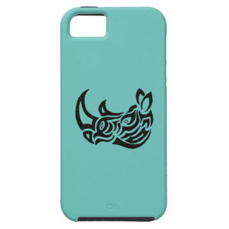 Exquisitely Playful Tribal Tattoos iPhone 5 Covers