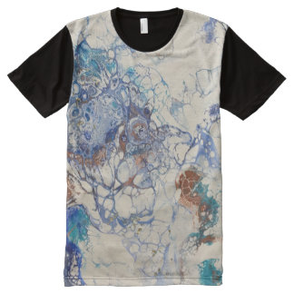 Extending Dreams Printed All Over Men's T-shirt