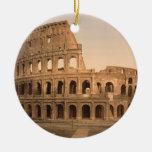 Extérieur du Colosseum, Rome, Italie Décoration Pour Sapin De Noël