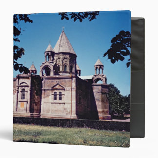 Exterior of Etchmiadzin Cathedral Binder