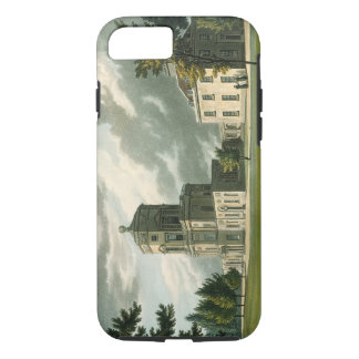 Exterior of The Astronomical Observatory, illustra iPhone 7 Case