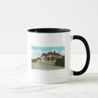 Exterior View of the Bretton Arms Mug