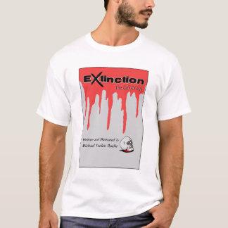Extinction Comic Book T-Shirt