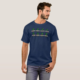Extra Bit Encounter T-Shirt
