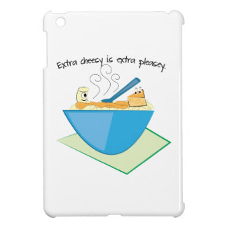 Extra Cheesy Extra Pleasey Case For The iPad Mini