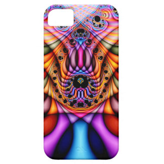 Extra-dimensional Undulations V 1  iPhone 5 Case