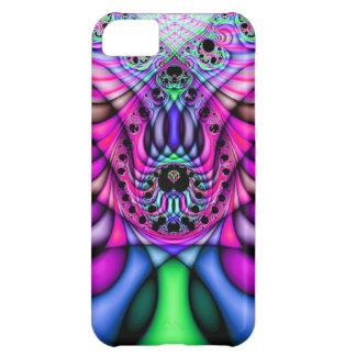 Extra-dimensional Undulations V 2  iPhone 5C Case