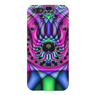 Extra-dimensional Undulations V 2  Savvy iPhone 5 iPhone 5 Cases