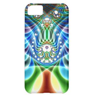 Extra-dimensional Undulations V 3  iPhone 5C Case