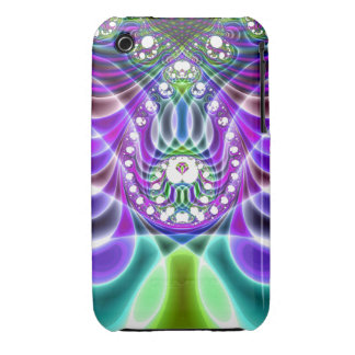 Extra-dimensional Undulations V 4  iPhone 3 Case