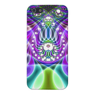 Extra-dimensional Undulations V 4  Savvy iPhone 5C iPhone 5/5S Cases