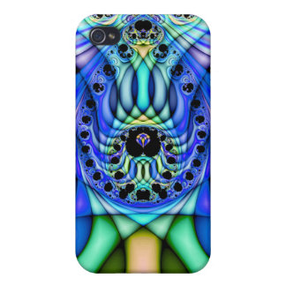 Extra-dimensional Undulations V 5 Savvy iPhone 4 iPhone 4 Case