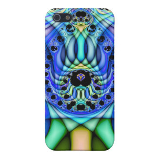 Extra-dimensional Undulations V 5 Savvy iPhone 5 iPhone 5 Cover