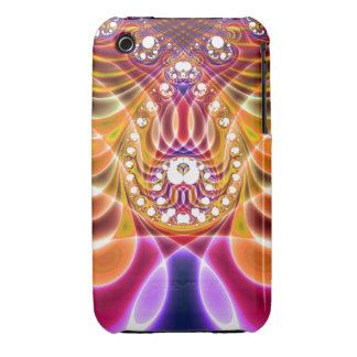 Extra-dimensional Undulations V 6  iPhone 3 Case