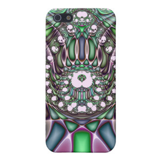 Extra-dimensional Undulations V 7  Savvy iPhone 5 iPhone 5 Cases