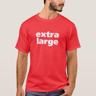 extra large shirt